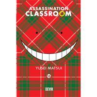 Assassination Classroom - Livro 16: A Hora do Passado