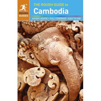 Cambodia Rough Guide