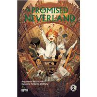 The Promised Neverland - Livro 2