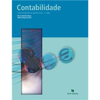 Manual do Aluno de Contabilidade - 11º Ano
