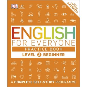 English for Everyone Practice Book