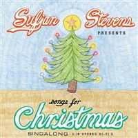 Songs For Christmas - 5LP 12''