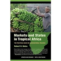 Markets and states in tropical afri