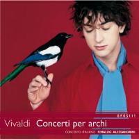 Vivaldi | Concerti per Archi I