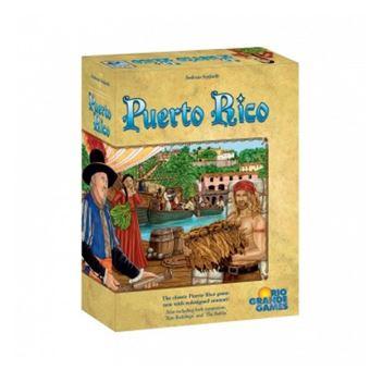 Puerto Rico Deluxe Edition