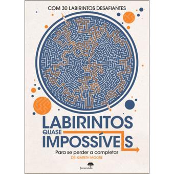 Labirintos Quase Impossíveis