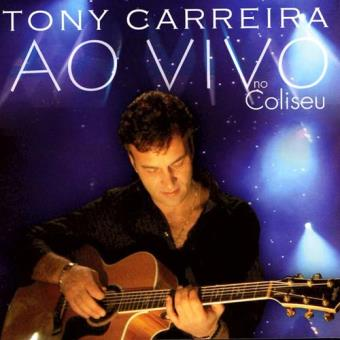 Ao Vivo No Coliseu (2CD)