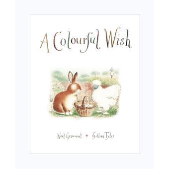 A Colourful Wish