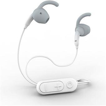 Auriculares Bluetooth Ifrogz Sound Hub Tone - Branco | Cinzento