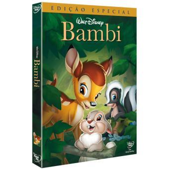 Bambi - Edição Especial
