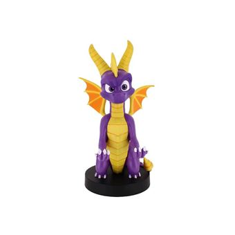 Cable Guy: Spyro the Dragon
