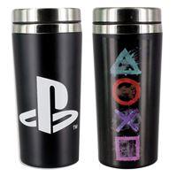 Copo de Viagem PlayStation