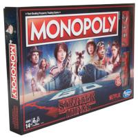 Monopoly Stranger Things - Hasbro