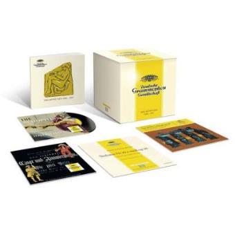 Deutsche Grammophon |The Mono Era (51CD)