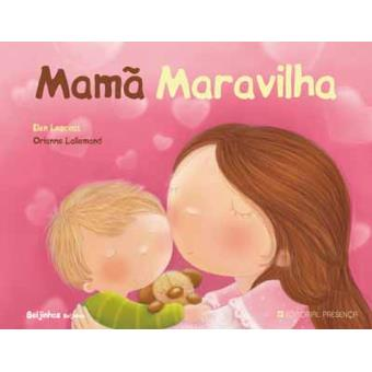 Mamã Maravilha