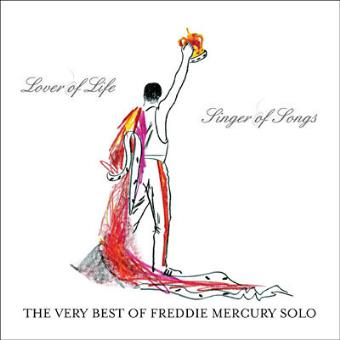 The Very Best Of F.mercury