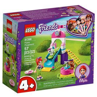 LEGO Friends 41396 Parque para Cachorrinhos