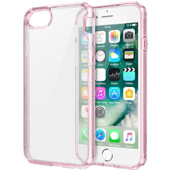Capa It Skins Hybrid para iPhone 6/6s/7/8 - Rosa