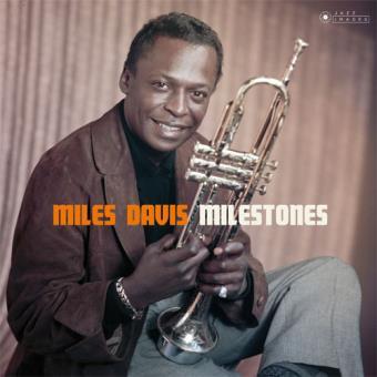 Milestones - LP 180g Vinil 12''