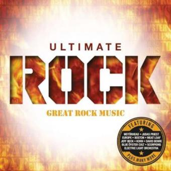 Ultimate...Rock (4CD)
