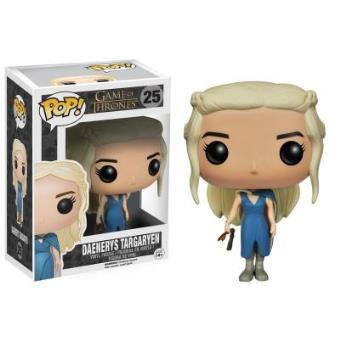 Funko: Game of Thrones - Mhysa Daenerys - 25