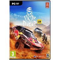Dakar 2018 - PC