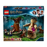 LEGO Harry Potter 75967 Floresta Proibida Encontro Umbridge