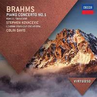 Brahms | Piano Concerto nº 1 & Handel Variations