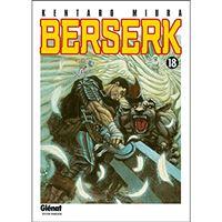 Berserk - Livre 18