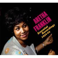 Aretha Franklin: Essential Recordings 1956-1962 - CD