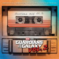 BSO Guardians of The Galaxy: Awesome Mix Vol.2 (LP)