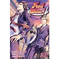 Food Wars!: Shokugeki no Soma - Book 23