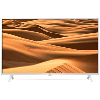 Smart TV LG HDR UHD 4K 43UM7390 109cm
