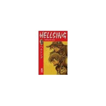 Hellsing Vol 13