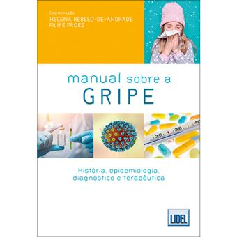 Manual Sobre a Gripe