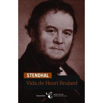 Vida de Henri Brulard