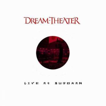 Live at Budokan (4LP)