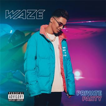 Private Party - CD