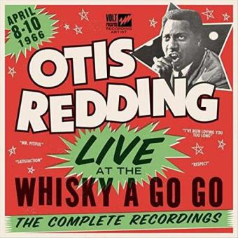 Live At The Whisky A Go Go (180g) (2LP)