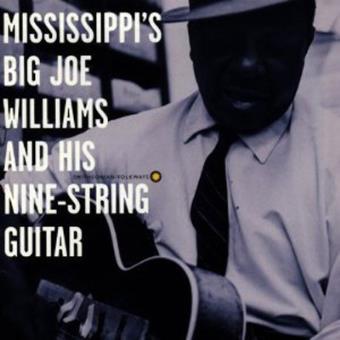 Mississipi's Big Joe Williams And..