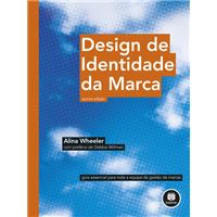 Design de Identidade da Marca