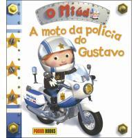 A Moto da Polícia do Gustavo