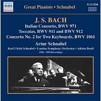 Great Pianists:schnabel..