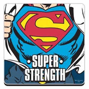 """Superman - Base de Copo """"Super Strenth"""""""