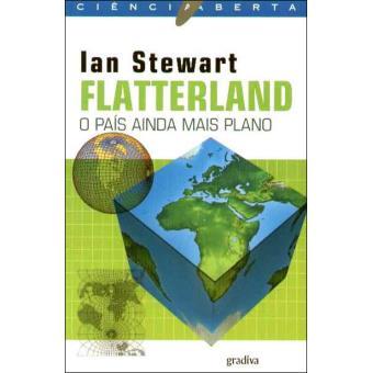Flatterland, O País Ainda Mais Plano