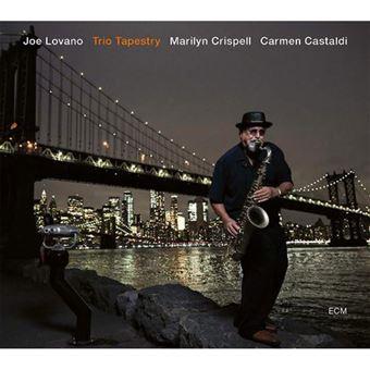 Trio Tapestry - LP 180gr Vinil 12''