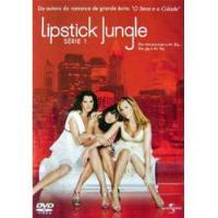Lipstick Jungle - 1ª Temporada