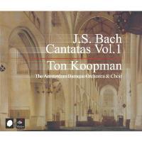 Complete Cantatas