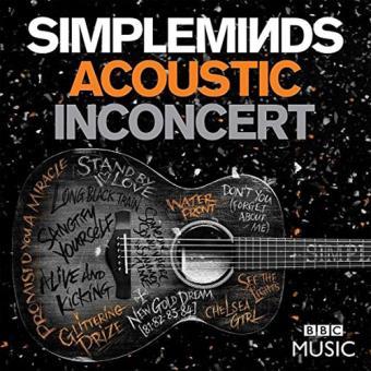 Acoustic in Concert (Deluxe) (DVD+CD)