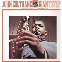 Giant Steps - LP